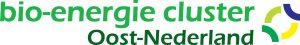 Logo Bio-energie cluster Oost-Nederland