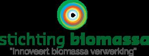 Logo stichting biomassa