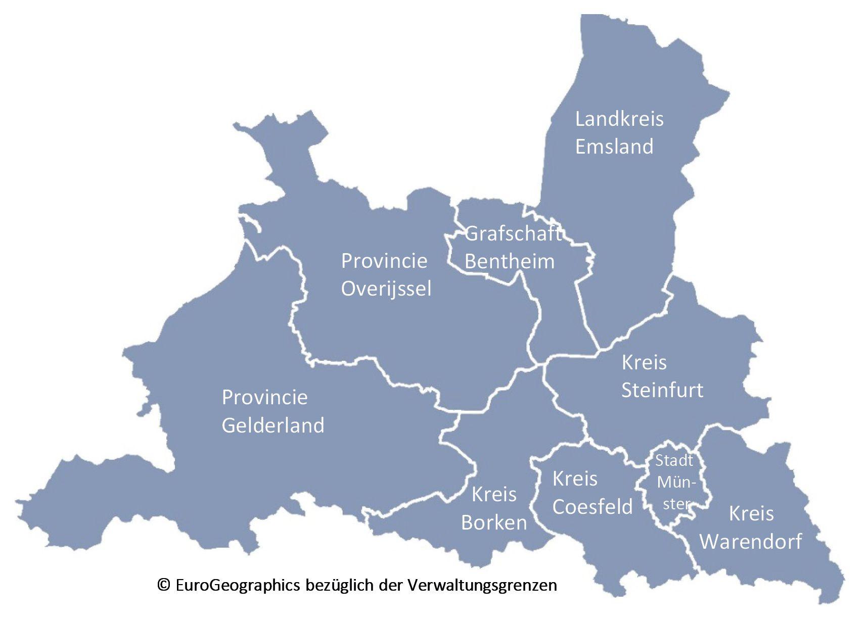 Projektregion